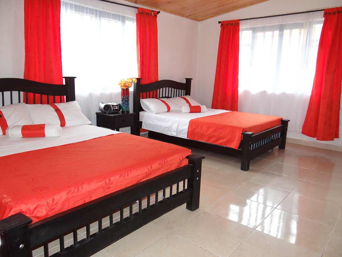 Finca Hotel El Descanso